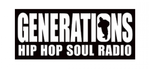Generations Rap FR Gold