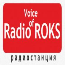 VOICE OF RADIO ROKS